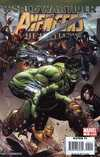 Avengers: The Initiative #5 comic books for sale