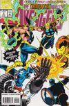Avengers: The Terminatrix Objective #2 comic books for sale