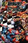 Avengers/Ultraforce Comic Books. Avengers/Ultraforce Comics.