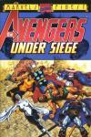 Avengers: Under Siege comic books