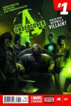 Avengers Undercover #1 Comic Books - Covers, Scans, Photos  in Avengers Undercover Comic Books - Covers, Scans, Gallery