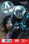 Avengers Undercover #6 comic books for sale