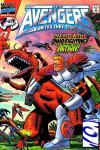 Avengers: United They Stand #7 Comic Books - Covers, Scans, Photos  in Avengers: United They Stand Comic Books - Covers, Scans, Gallery