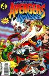 Avengers Unplugged comic books