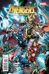 Avengers Vs #1 comic books for sale