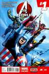 Avengers World Comic Books. Avengers World Comics.