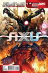 Avengers & X-Men: Axis # comic book complete sets Avengers & X-Men: Axis # comic books