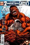 Avengers X-Sanction #3 comic books for sale