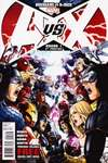 Avengers vs. X-Men #1 comic books for sale