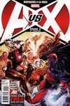 Avengers vs. X-Men #2 comic books for sale