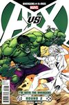 Avengers vs. X-Men #2 comic books for sale