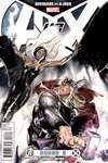 Avengers vs. X-Men #6 comic books for sale