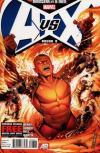 Avengers vs. X-Men #8 comic books for sale