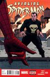 Avenging Spider-Man #22 comic books for sale