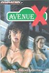 Avenue X Comic Books. Avenue X Comics.