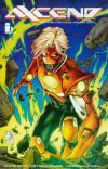 Axcend comic books