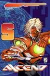 Axcend #2 comic books for sale