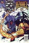 Azrael #4 comic books for sale