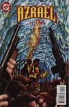 Azrael #25 comic books for sale