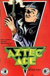 Aztec Ace #12 Comic Books - Covers, Scans, Photos  in Aztec Ace Comic Books - Covers, Scans, Gallery
