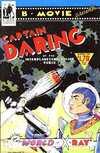 B-Movie Presents Comic Books. B-Movie Presents Comics.