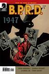 B.P.R.D.: 1947 Comic Books. B.P.R.D.: 1947 Comics.