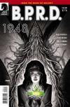 B.P.R.D.: 1948 #2 comic books for sale