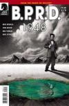 B.P.R.D.: 1948 #5 comic books for sale