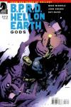 B.P.R.D.: Hell on Earth - Gods #3 comic books for sale