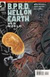 B.P.R.D.: Hell on Earth - New World #5 comic books for sale