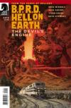 B.P.R.D.: Hell on Earth - The Devil's Engine # comic book complete sets B.P.R.D.: Hell on Earth - The Devil's Engine # comic books