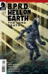 B.P.R.D.: Hell on Earth - The Long Death # comic book complete sets B.P.R.D.: Hell on Earth - The Long Death # comic books