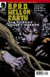 B.P.R.D.: Hell on Earth - The Pickens County Horror # comic book complete sets B.P.R.D.: Hell on Earth - The Pickens County Horror # comic books