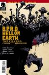B.P.R.D.: Hell on Earth - The Pickens County Horror #2 comic books for sale