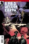 B.P.R.D.: Hell on Earth comic books