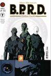 B.P.R.D.: Hollow Earth Comic Books. B.P.R.D.: Hollow Earth Comics.