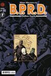 B.P.R.D.: Hollow Earth #2 comic books for sale