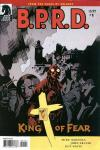 B.P.R.D.: King of Fear comic books