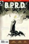 B.P.R.D.: King of Fear #5 comic books for sale
