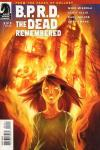 B.P.R.D.: The Dead Remembered #2 comic books for sale