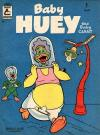 Baby Huey: The Baby Giant #20 Comic Books - Covers, Scans, Photos  in Baby Huey: The Baby Giant Comic Books - Covers, Scans, Gallery