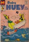 Baby Huey: The Baby Giant #21 Comic Books - Covers, Scans, Photos  in Baby Huey: The Baby Giant Comic Books - Covers, Scans, Gallery
