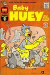 Baby Huey: The Baby Giant #22 Comic Books - Covers, Scans, Photos  in Baby Huey: The Baby Giant Comic Books - Covers, Scans, Gallery