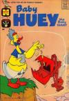 Baby Huey: The Baby Giant #29 Comic Books - Covers, Scans, Photos  in Baby Huey: The Baby Giant Comic Books - Covers, Scans, Gallery