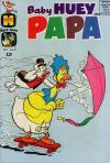Baby Huey and Papa #20 Comic Books - Covers, Scans, Photos  in Baby Huey and Papa Comic Books - Covers, Scans, Gallery