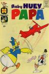 Baby Huey and Papa #25 Comic Books - Covers, Scans, Photos  in Baby Huey and Papa Comic Books - Covers, Scans, Gallery