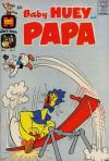 Baby Huey and Papa #3 Comic Books - Covers, Scans, Photos  in Baby Huey and Papa Comic Books - Covers, Scans, Gallery