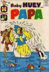 Baby Huey and Papa #4 Comic Books - Covers, Scans, Photos  in Baby Huey and Papa Comic Books - Covers, Scans, Gallery