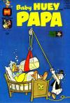 Baby Huey and Papa #6 Comic Books - Covers, Scans, Photos  in Baby Huey and Papa Comic Books - Covers, Scans, Gallery