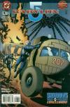 Babylon 5 #8 comic books for sale